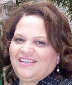 Ynocencia Fernández