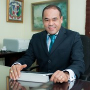 Luis Manuel Cruz, Rector Unnatec