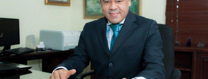 Luis Manuel Cruz, Rector Unnatec