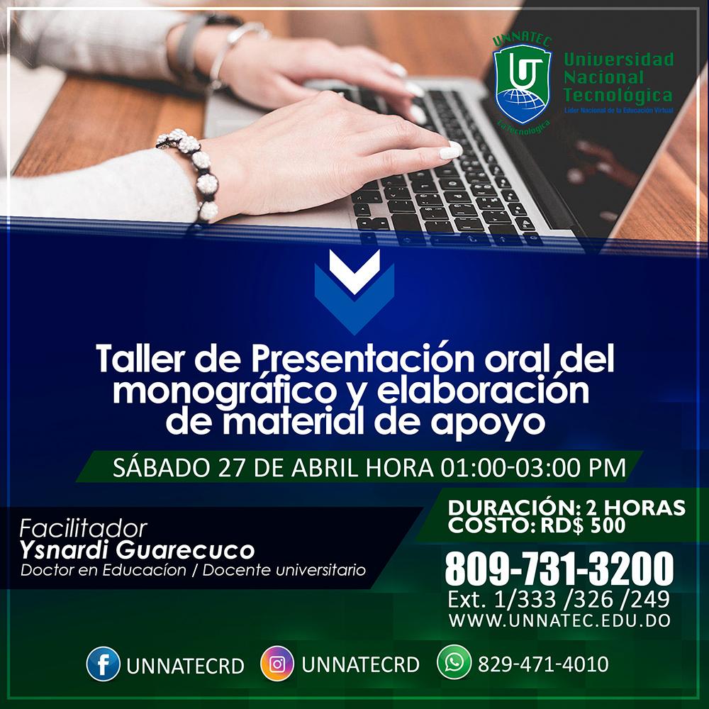 Taller-de-Presentacion-oral
